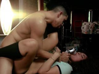 Naughty slut punished and hardcore couple sex Fucking Is