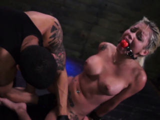 New foot slave first time It wasn't brainy of Marsha May