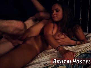 Cuckold master feet slave and bondage butt rim Fed up