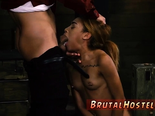 Brutal big machine Sexy youthfull girls, Alexa Nova and