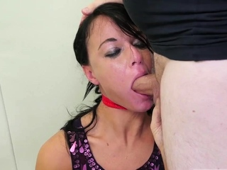 Belly punch bondage first time Talent Ho