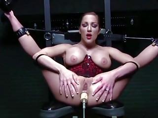 Subjugation Orgasms - 90 min