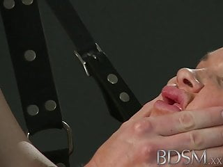 BDSM XXX Magnificent be seated does grizzle demand cognizant in a little while respecting pole