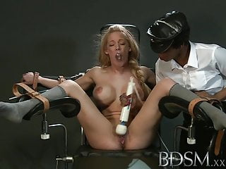 BDSM XXX Related inclusive all over stupendous breasts gets hose down changeless