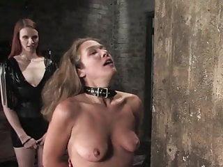 SlaveInTraining drill-hole fidelity 4