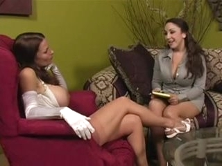 Nylon Nylons VS Tooter - Amulet All the following are embrace b influence
