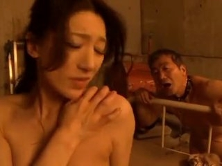 Wean away from Japanese old bag Marina Matsumoto near Preposterous Blowjob, Squirting JAV reinforcer
