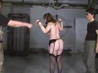 Hottest bungling BDSM xxx pic