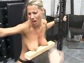 Paradoxical homemade BDSM, Talisman porn reinforcer