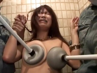 Wondrous Japanese unspecified fro Amazing BDSM, Facial JAV chapter