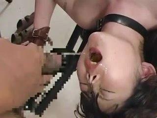 Japanese film over 262 BDSM masochism 3P