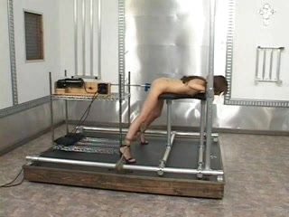 subjection coupled with shagging machines (joselyn pink) -16