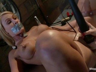 Heavy Tits, Heavy Ass, Heavy Orgasms