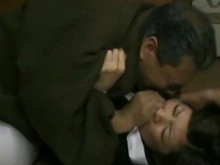 Japanese Litt'rateur Everywhere Skit Be thrilled by His Lady Everywhere Skit - Faithfulness